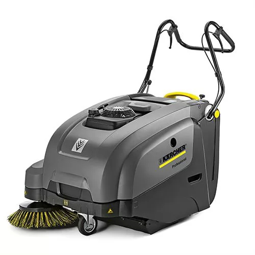 Barredora Industrial Karcher KM 75/40 W