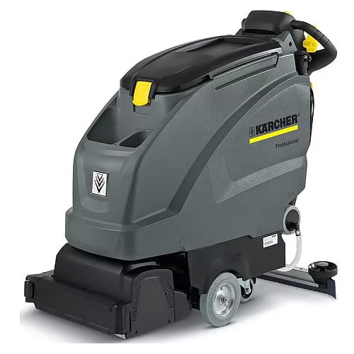 Fregadora Karcher B40 Full