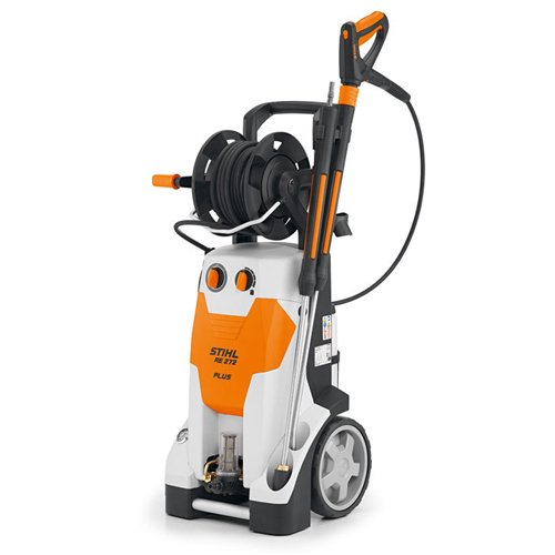 Hidrolavadora Stihl RE272 Plus